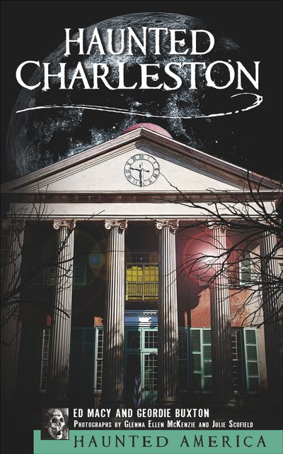 Buy Haunted Charleston at Amazon