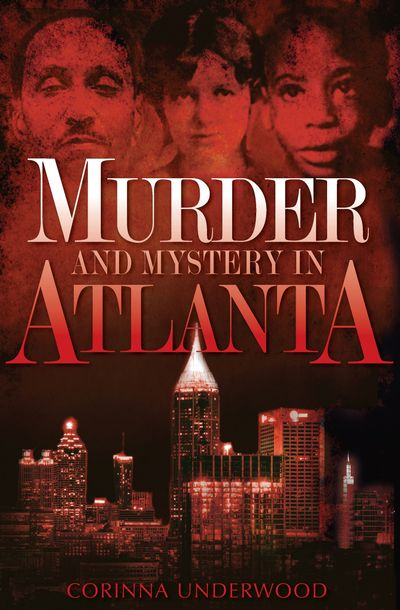 Buy Murder and Mystery in Atlanta at Amazon