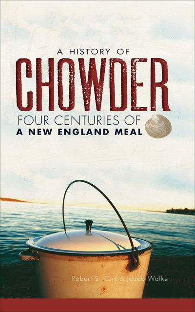 Buy A History of Chowder at Amazon