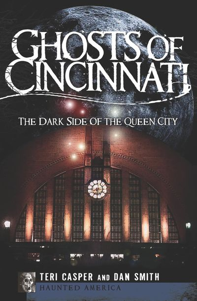 Buy Ghosts of Cincinnati at Amazon