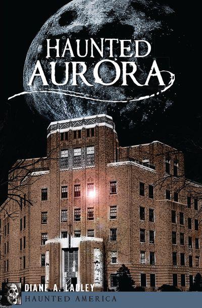 Buy Haunted Aurora at Amazon