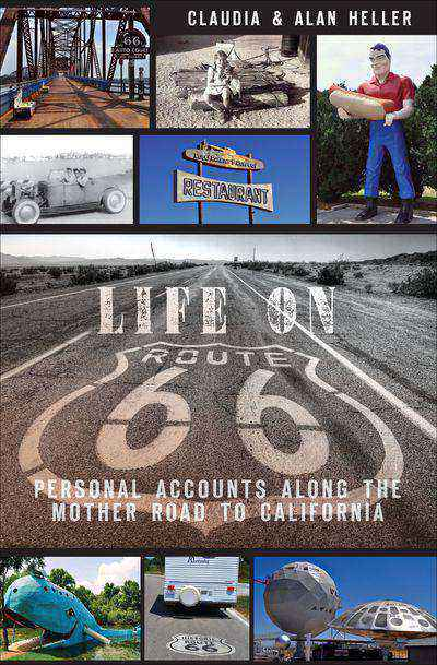 Buy Life on Route 66 at Amazon