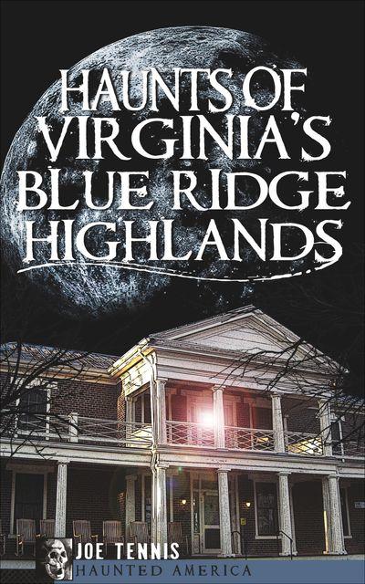 Buy Haunts of Virginia's Blue Ridge Highlands at Amazon