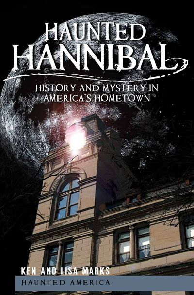 Buy Haunted Hannibal at Amazon