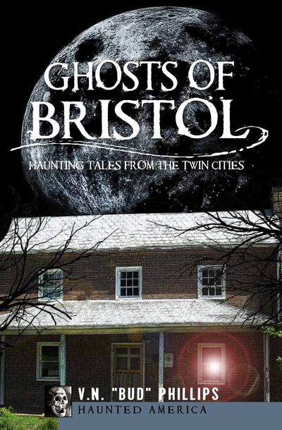 Buy Ghosts of Bristol at Amazon