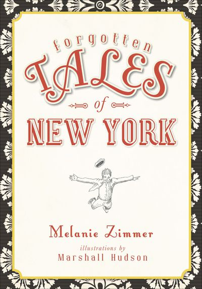 Buy Forgotten Tales of New York at Amazon