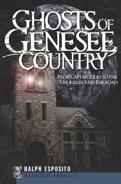 Buy Ghosts of Genesee Country at Amazon