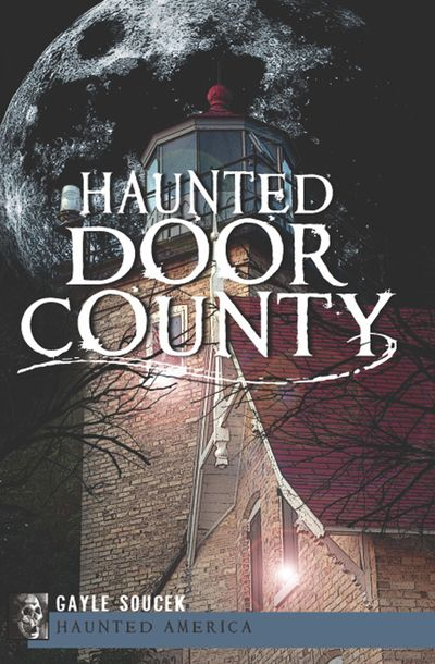 Buy Haunted Door County at Amazon
