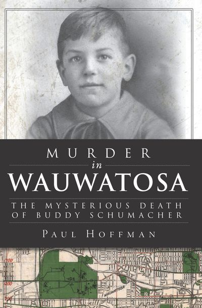 Buy Murder in Wauwatosa at Amazon