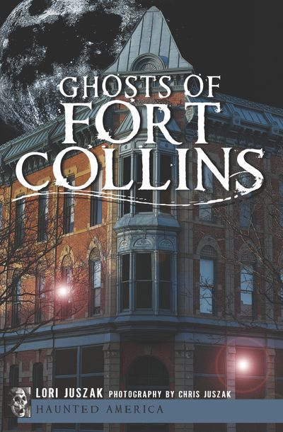 Buy Ghosts of Fort Collins at Amazon