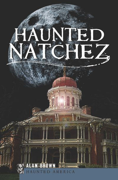 Buy Haunted Natchez at Amazon