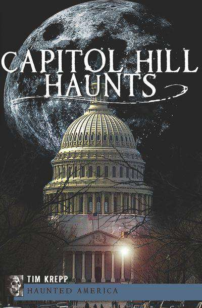 Buy Capitol Hill Haunts at Amazon