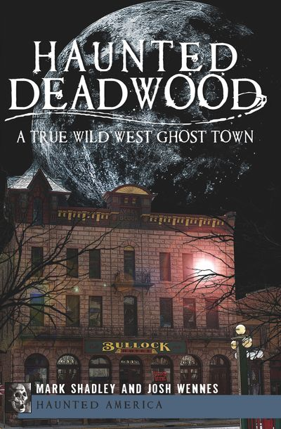 Buy Haunted Deadwood at Amazon