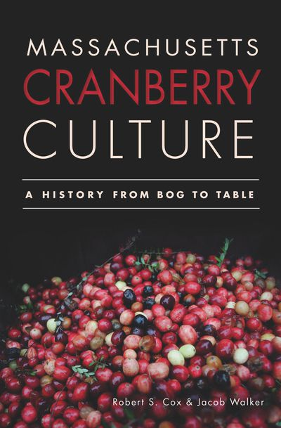 Buy Massachusetts Cranberry Culture at Amazon