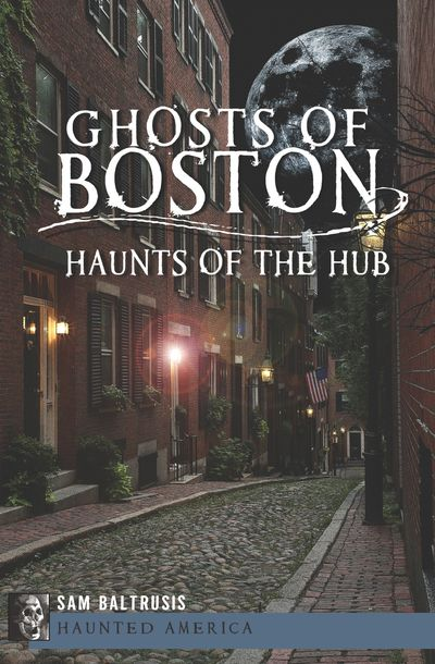 Buy Ghosts of Boston at Amazon