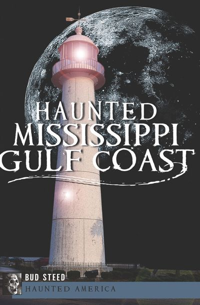 Buy Haunted Mississippi Gulf Coast at Amazon