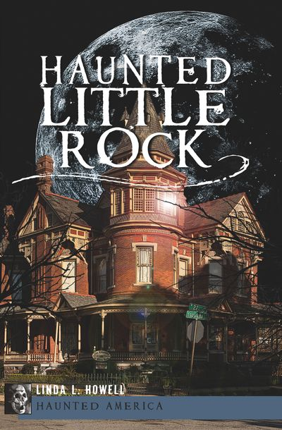 Buy Haunted Little Rock at Amazon
