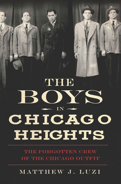 Buy The Boys in Chicago Heights at Amazon
