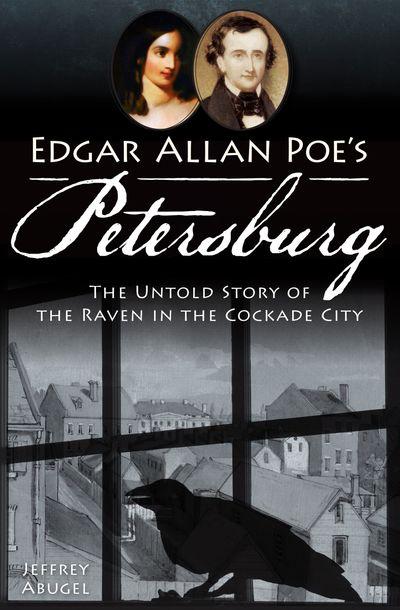 Buy Edgar Allan Poe's Petersburg at Amazon