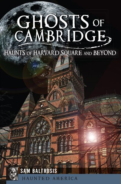 Buy Ghosts of Cambridge at Amazon