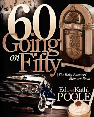 Buy 60 Going on Fifty at Amazon