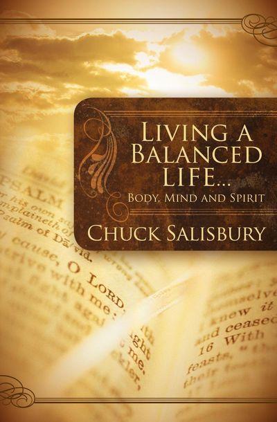 Buy Living a Balanced Life . . . at Amazon