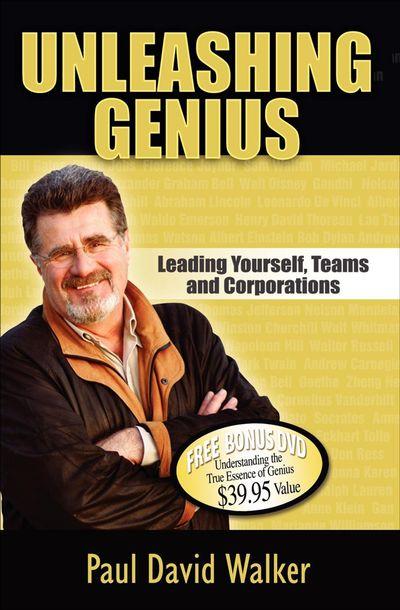 Buy Unleashing Genius at Amazon
