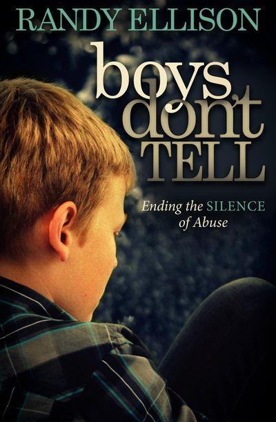 Buy Boys Don't Tell at Amazon