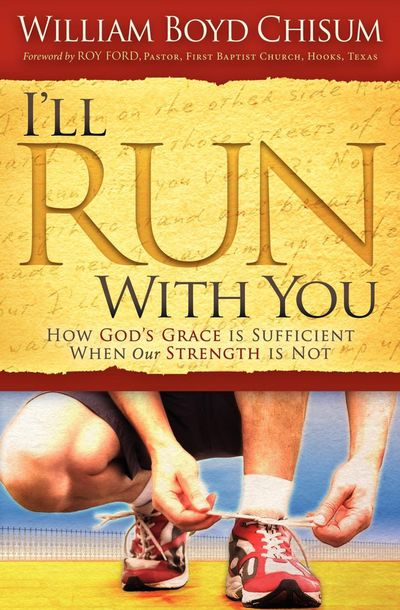 Buy I'll Run With You at Amazon
