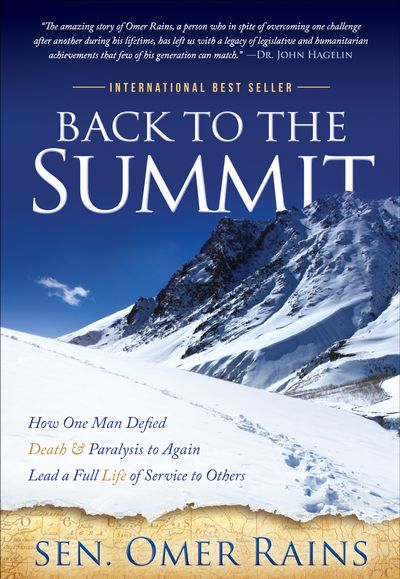 Buy Back to the Summit at Amazon