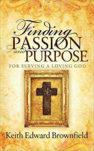 Buy Finding Passion and Purpose at Amazon