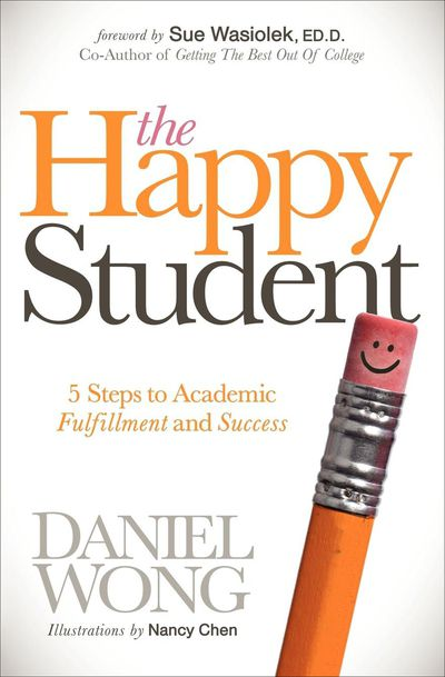 Buy The Happy Student at Amazon