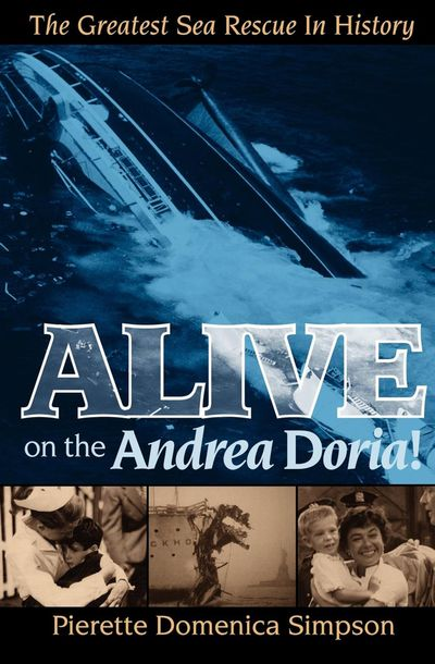 Buy Alive on the Andrea Doria! at Amazon