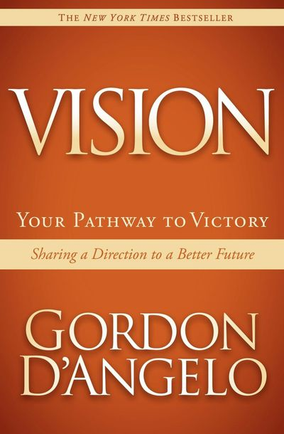 Buy Vision at Amazon