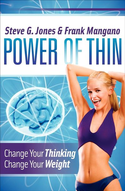 Buy Power of Thin at Amazon