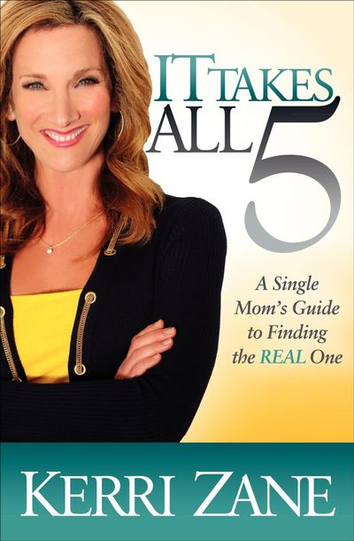 Buy It Takes All 5 at Amazon