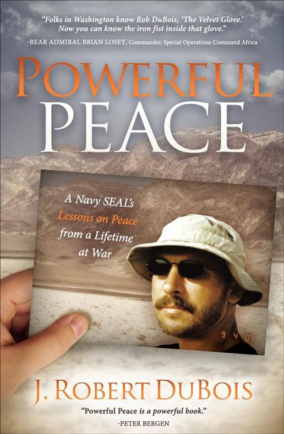 Buy Powerful Peace at Amazon