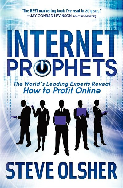 Buy Internet Prophets at Amazon