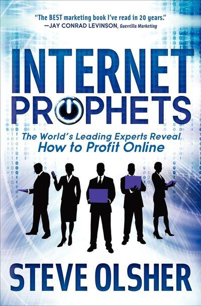 Buy Internet Prophets at Amazon