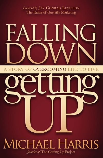 Buy Falling Down Getting Up at Amazon