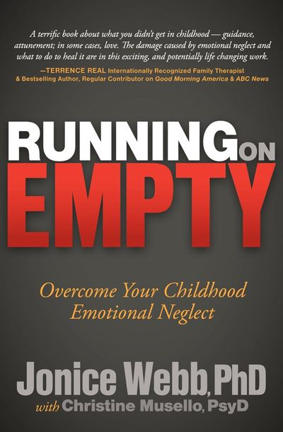 Buy Running on Empty at Amazon