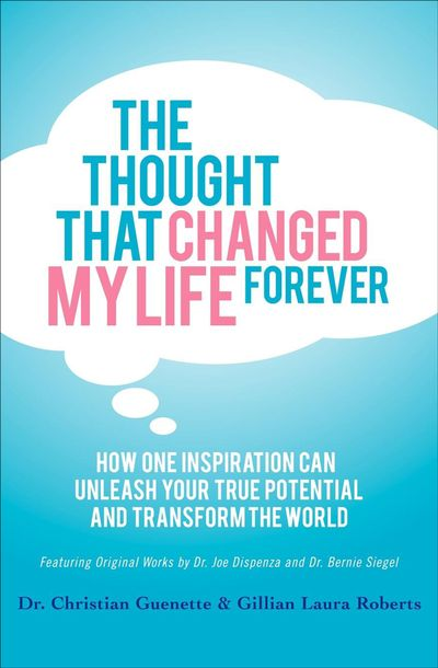 Buy The Thought That Changed My Life Forever at Amazon