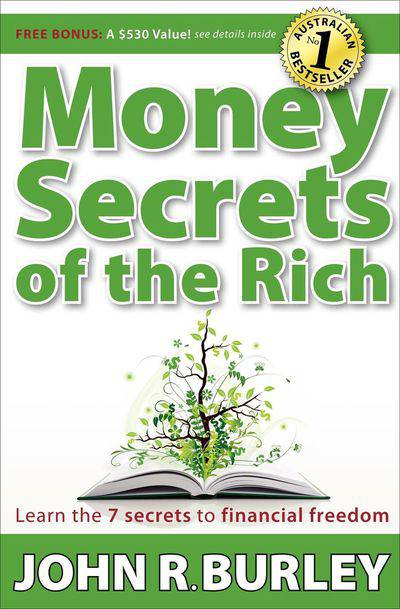 Buy Money Secrets of the Rich at Amazon