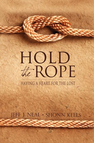 Buy Hold the Rope at Amazon