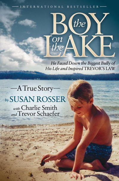 Buy The Boy on the Lake at Amazon