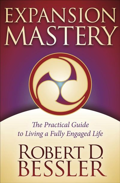 Buy Expansion Mastery at Amazon