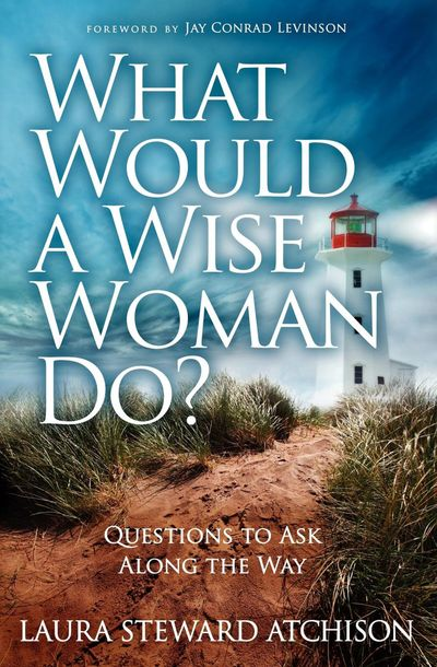 Buy What Would a Wise Woman Do? at Amazon