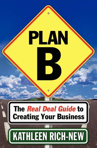 Buy Plan B at Amazon