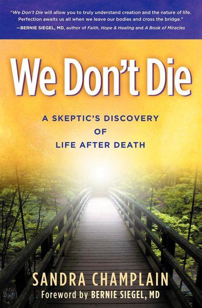 Buy We Don't Die at Amazon