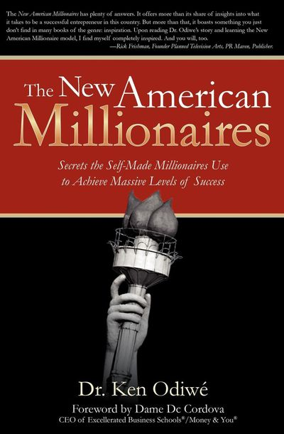 Buy The New American Millionaires at Amazon